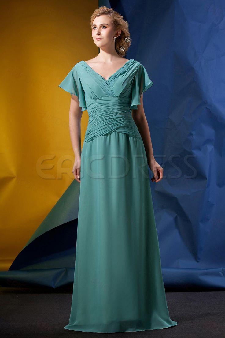 16 best Vestidos images on Pinterest | Short wedding gowns, Wedding ...