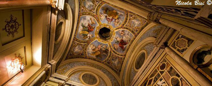 La cappella Ducale