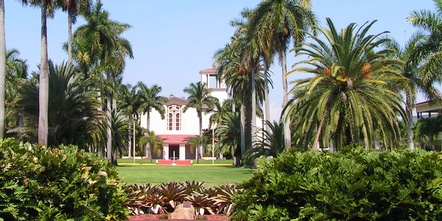 Barry University In Miami Florida