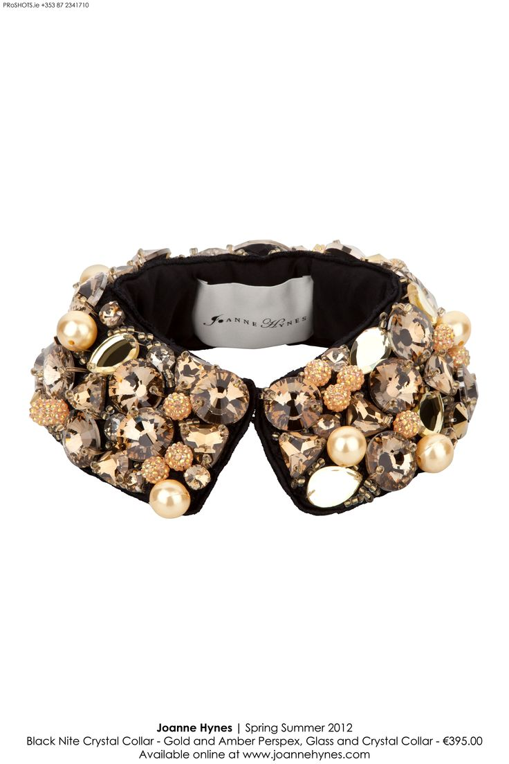 #JOANNEHYNES #ARCHIVE PIECES  SEE MORE AT: http://www.joannehynes.com/collections/aw-2012-accessories/
