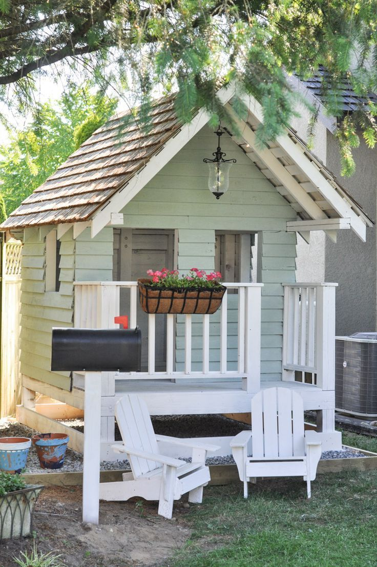 Outdoor Playhouse Furniture for Kids - Best Home Office Furniture Check more at http://cacophonouscreations.com/outdoor-playhouse-furniture-for-kids/ #outdoorplayhouseinterior