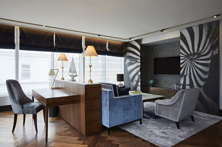 94 best hotel interior design images on pinterest hotel for Residential interior designers london