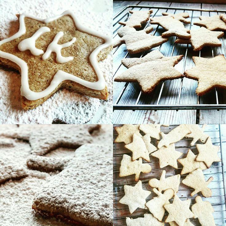 Wow! Fantastisk! Julen er reddet ;) Her skal du få oppskriften på en meget god variant a...