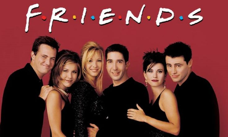 'Friends' Reunion May Finally Happen on Phoebe's Spin-off Series