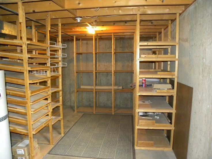 Mormon Food Storage Alluring 128 Best Prepardness~Food Storage E Images On Pinterest  Kitchens Design Ideas