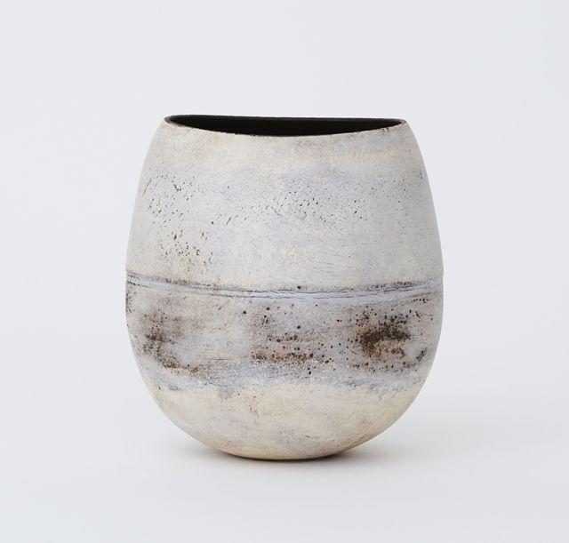 『英国フェア2014』 英国現代陶芸の祖 ルーシー・リーとハンス・コパー展 Lucie Rie & Hans Coper
