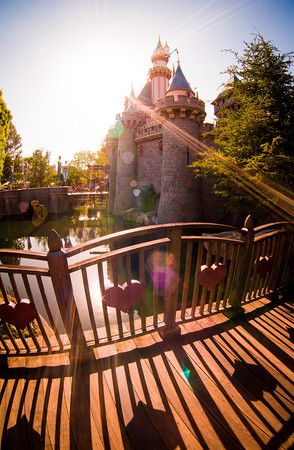 Step-by-step plan for a perfect day in Disneyland!
