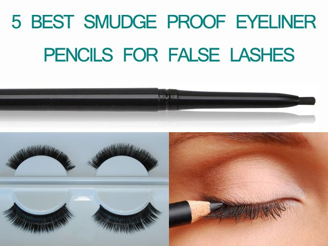 We help you choose the best smudge proof eyeliner pencil for false lashes with our reviews of 5 safest options on the market. Find out where L'Oreal stands!