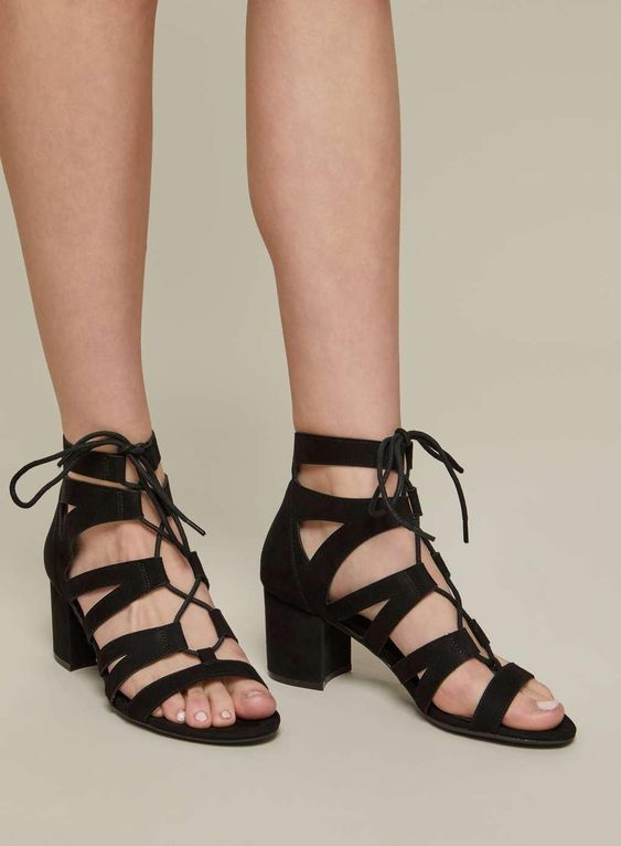 6dc59425669a  Gladiator Sandals  Lace Up Gorgeous Gladiator Sandals