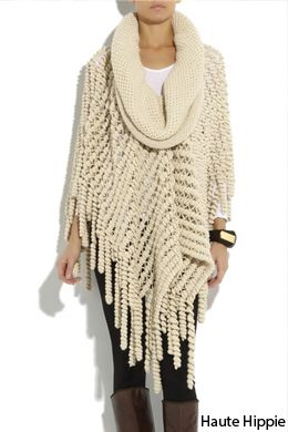 I REALLY, REALLY LOVE THIS ~ MyPicot | Free crochet patterns, Is this GORGEOUS or What? I'd Love to see this in either a deeper color or warmer color.