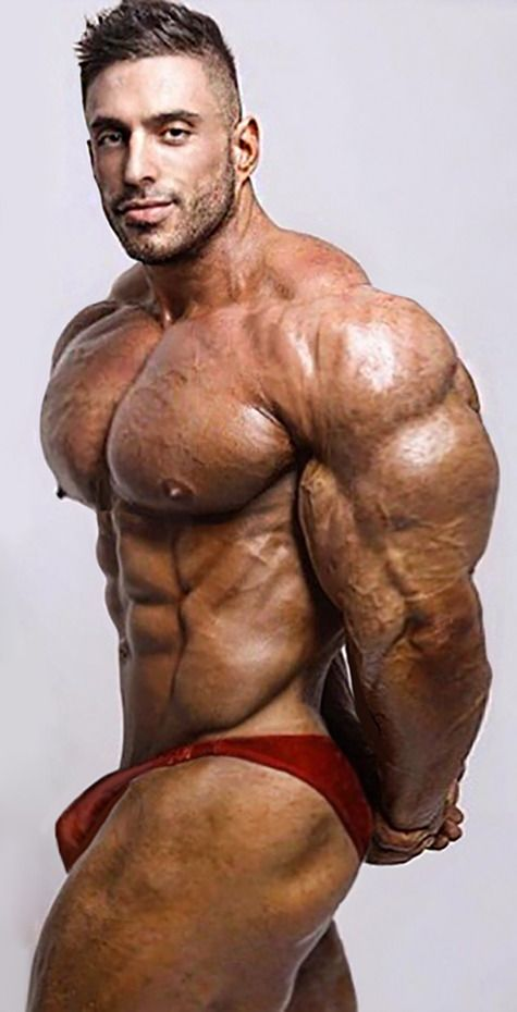 Male Bodybuilders Transformed Into Massive Bulging Flexing Muscle Gods Ready For You To Worship Their Powerful Physiques