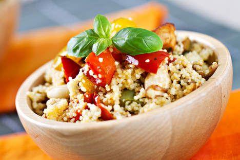 Dagen zonder vlees: het favoriete recept van Jan Hautekiet - Lekker Eten - Goed Gevoel
