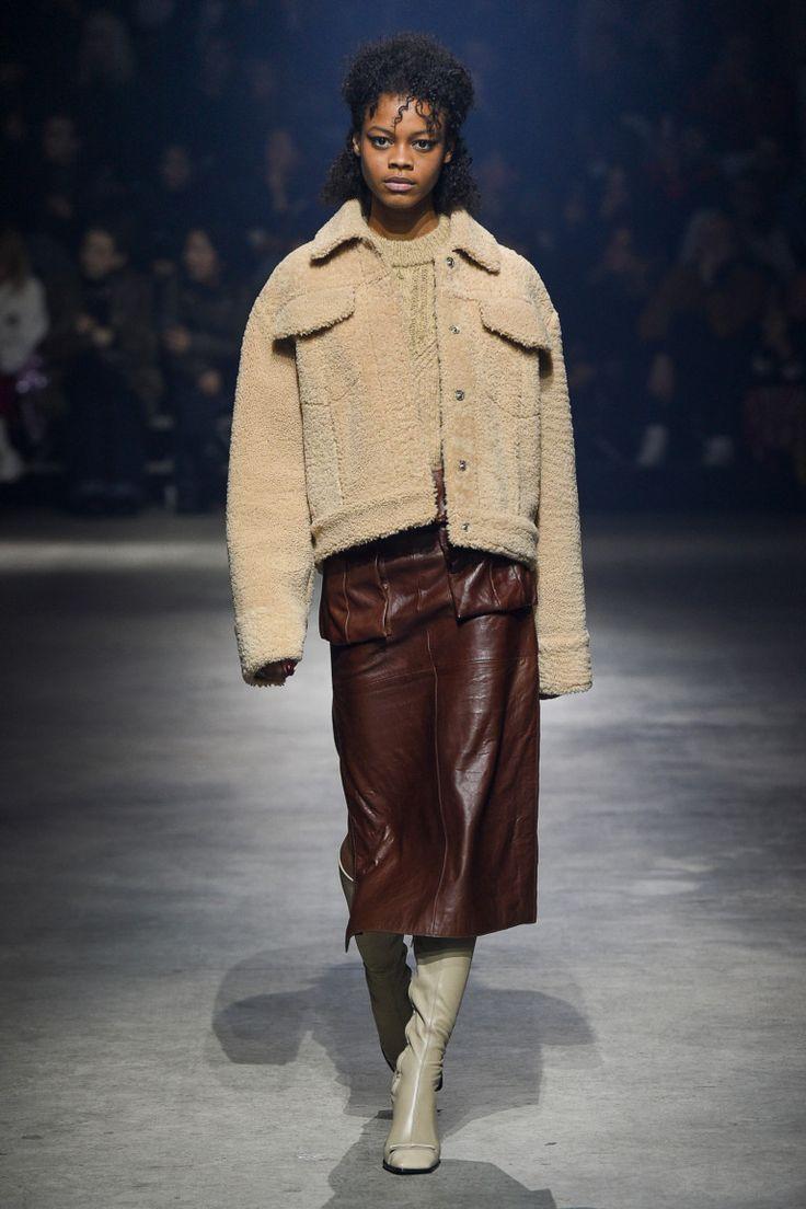 Kenzo, Menswear, Париж
