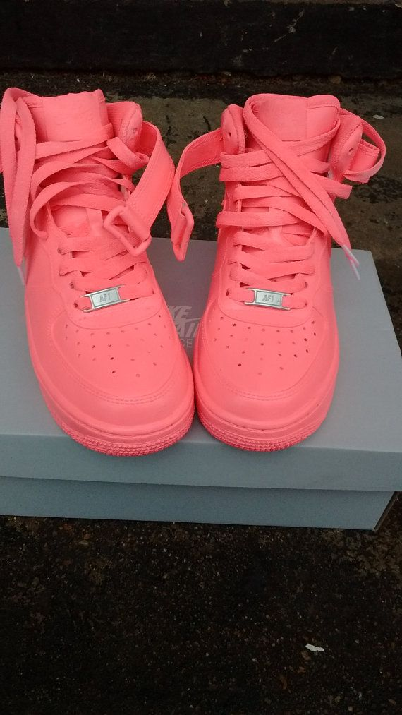 7 best Customized Shoes images on Pinterest Nike air force, Nike