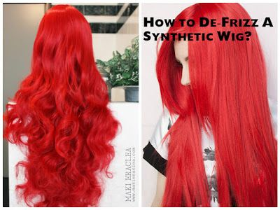 Ill-treating your wigs will always cost you harshly. Frequent washing, brushing & usage of styling products may turn synthetic wigs frizzy. Read more in the article given below. Buy good quality wigs here: http://www.uniqso.com/wig