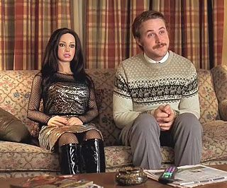 'Lars and the Real Girl' Remember Ryan Gosling's breakout performance in Craig Gillespe's indie dramedy? We do.