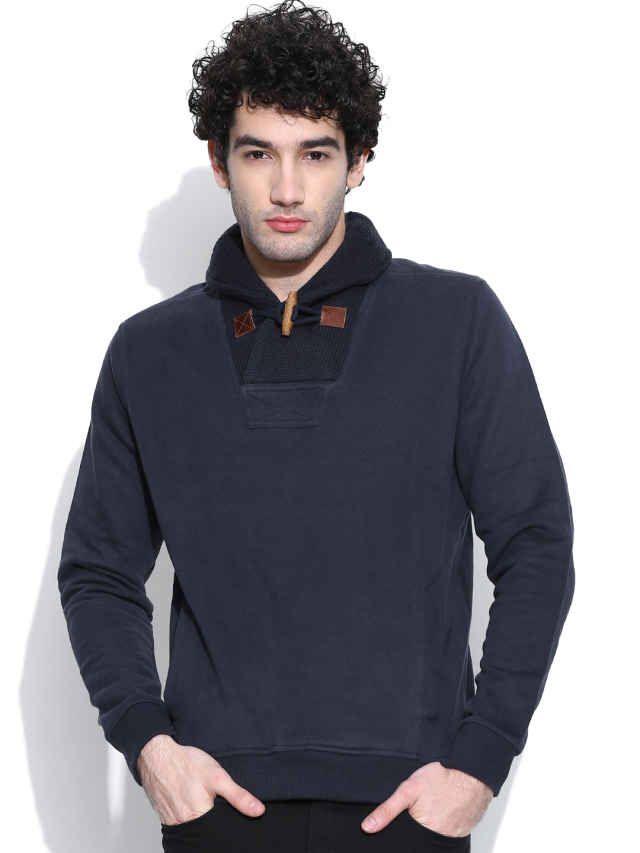 Dream of Glory Inc Navy Sweatshirt