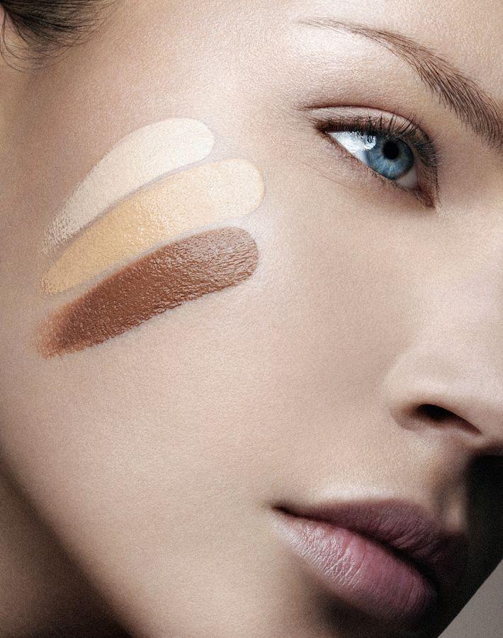 Beauty 1 / Florian Sommet / Klein Photographen