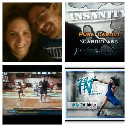Workout with my babes last night! Insanity : Pure Cardio again! #Insanity #results #Beachbody #coach #followme #strong #motivation #sweat #homefitness #PhysIQ #SmartWeightLoss #ABetterWay #Lifevantage #Axio #TrueScience #messageme #Hope #sharethelove #iwanttohelpothersgethealthy #DREAM #Journey #lifebydesign #Nrf2Pathway #CanineHealth #ChangingLives #messageme