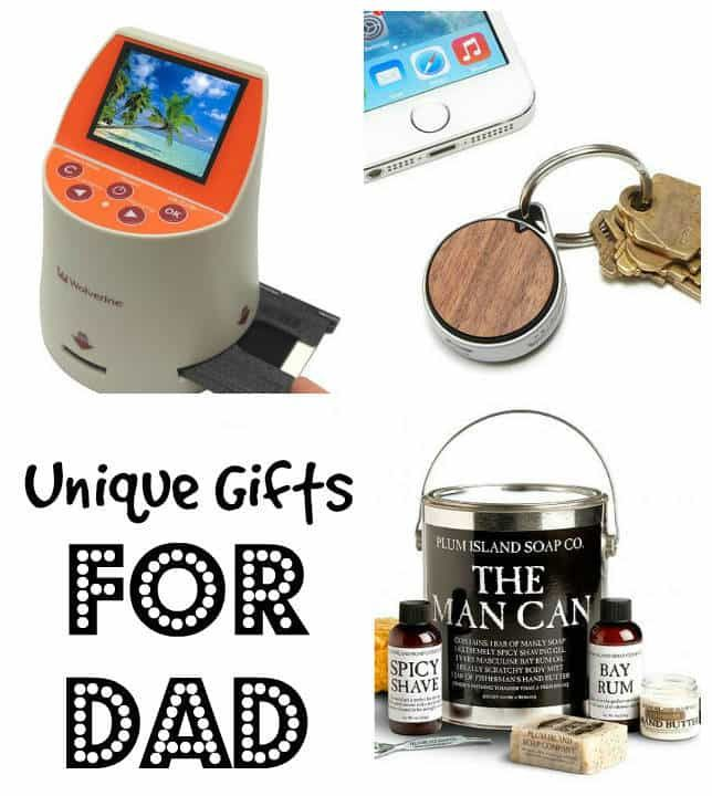 Father's Day Gift Guide: Unique Gifts Dad Will Love | Gifts
