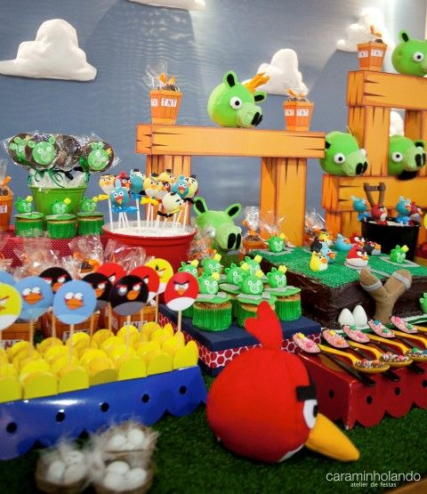 162 best images about Angry Birds on Pinterest Perler ...