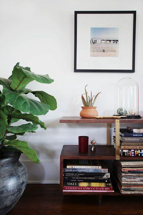 jessie webster's silverlake home on design*sponge