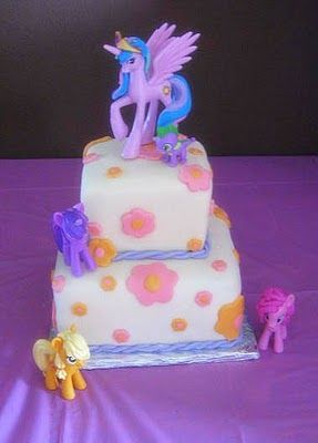 Other pinner says: The My Little Pony Birthday Party I did for my little girl. Post Found here: pumpkinpiecrafts....