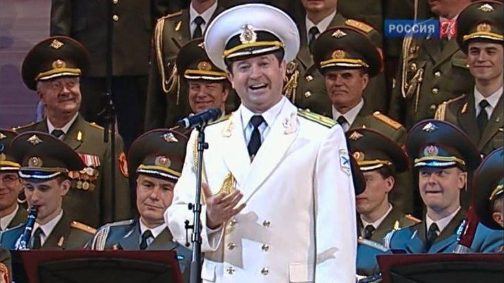 Alexandrov Red Army Choir - Kalinka (SUBTITLES)