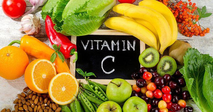 Η βιταμίνη C ή αλλιώς L - ασκορβικό οξύ, είναι μια υδατοδιαλυτή βιταμίνη και ένα ισχυρό αντιοξειδωτικό, που περιέχεται σε ορισμένα τρόφιμα