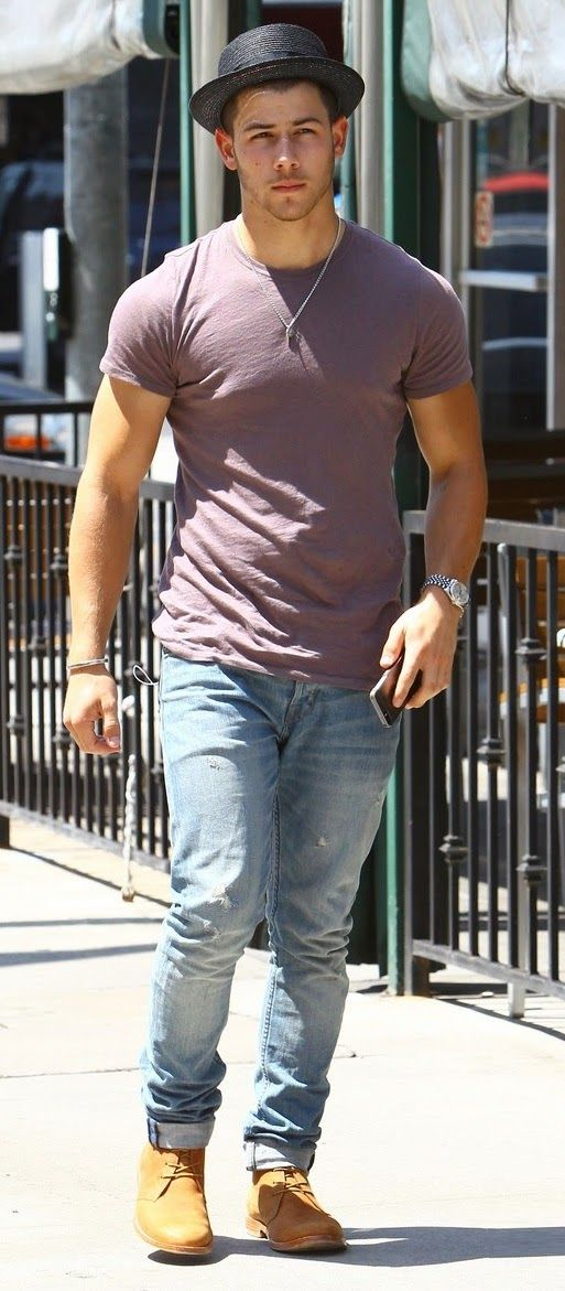29 Best Images About Nick Jonas Style On Pinterest Polos Fashion Photography And Radio Stations