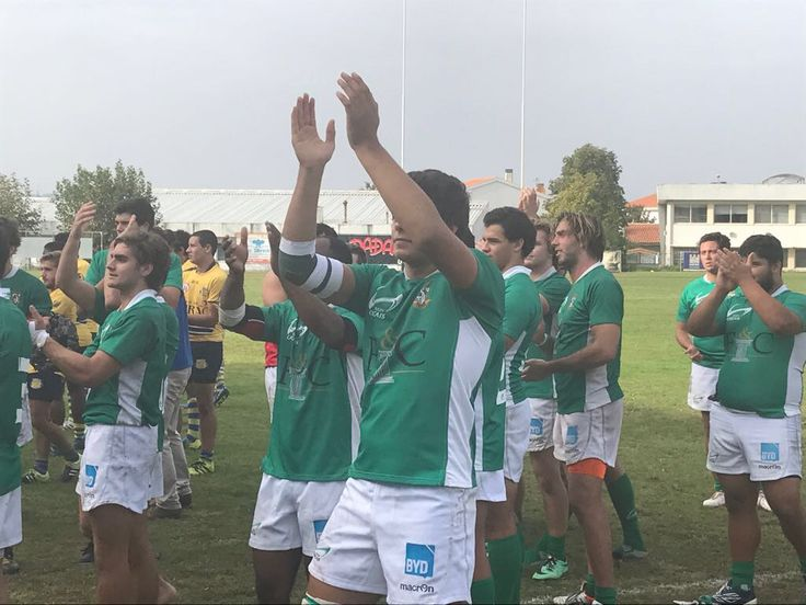 Seniores - Resultado final #cascais #cascaisrugby #rugby   Lousã 13 x Cascais Rugby 44  SEMPRE A CRESCER, VIVA O CASCAIS!!!!