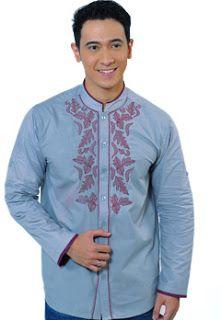 Baju Koko atau Baju Muslim Pria - Peluang Usaha dan Dunia Kerja