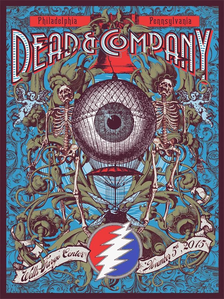 Best 25 Dead And Company Ideas On Pinterest Grateful Dead Grateful Dead Poster And Grateful