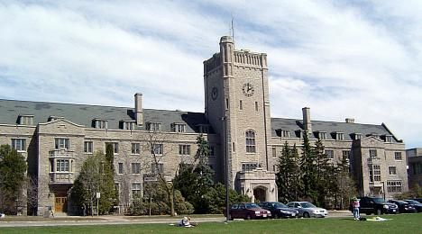 University of Guelph - Guelph, ON