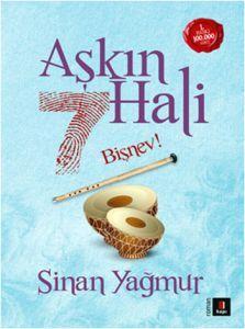 Aşkın 7 Hali - Bişnev! - Kapı Yayınları - Roman & Öykü - 13,13 TL
