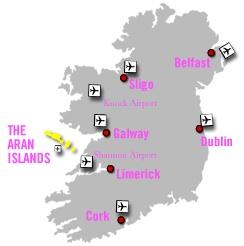 B And B Aran Islands Ireland Ireland & the Aran Islands | Crossing The Pond | Pinterest | Ireland ...