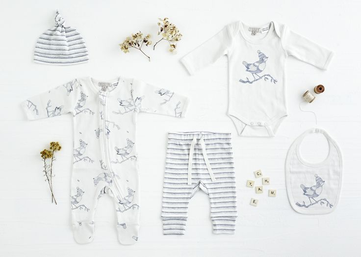 little lark unisex collection! by wilsonandfrenchy.com.au
