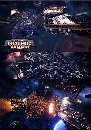 Battlefleet Gothic: Armada - Game Guide