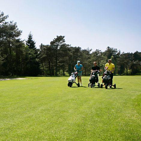 Golfclub Het Rijk van Nunspeet