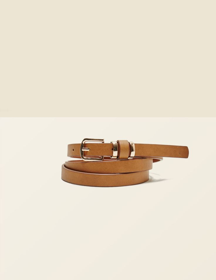 ceinture fine camel - http://www.jennyfer.com/fr-fr/accessoires/ceintures/ceinture-fine-camel-10009716039.html