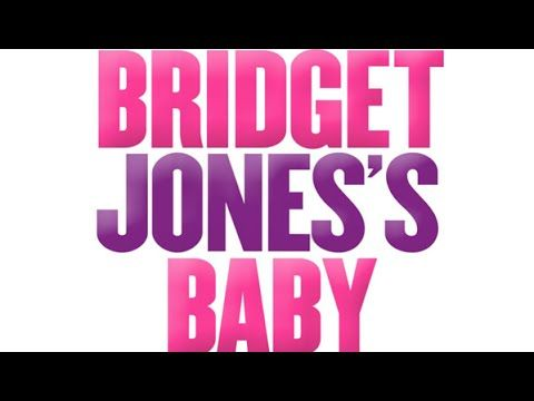 Bridget Jones Baby Advance Screening!🍼
