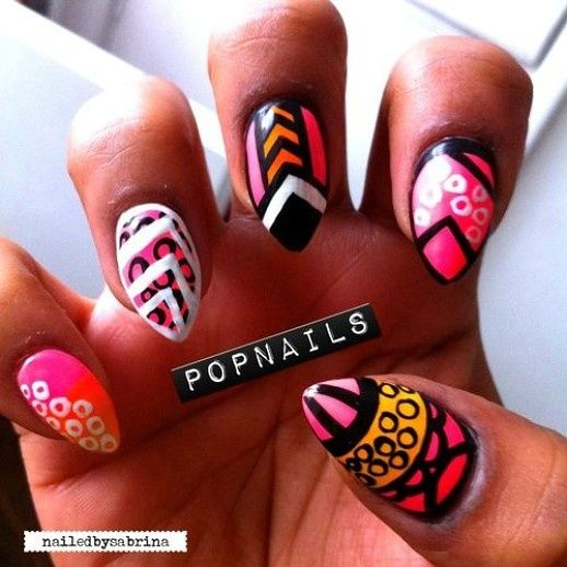 11 best mode canadiens habs fashion images on pinterest whether youre planning on a spring break vacation or youre packing up for the next music festival your look wont be complete without polished nails prinsesfo Image collections