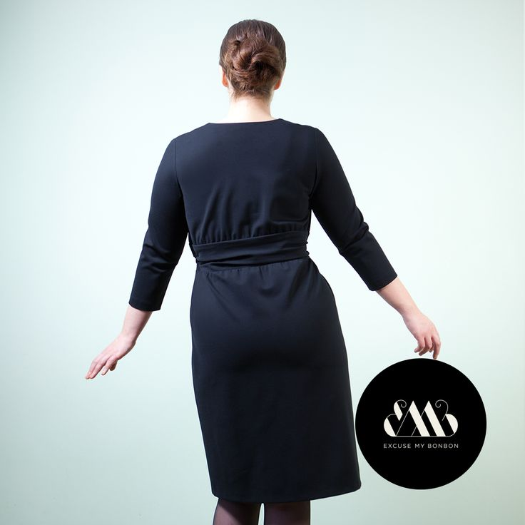 Alexia Dress Photo: Sanna Saastamoinen-Barrois & Jeremy Barrois Make up: Janne Suono Model: Ninja Sarasalo