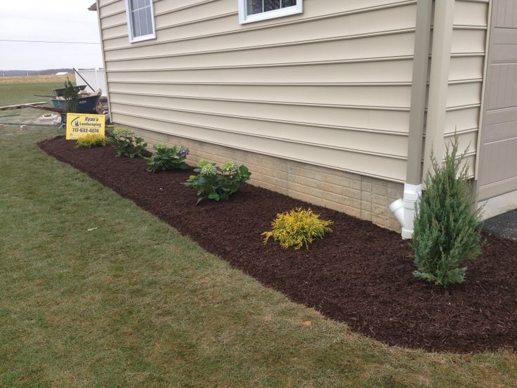 1000 Images About New Home Landscaping Ideas By Ryan 39 S