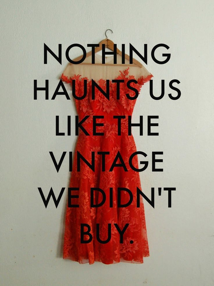 Vintage Truth: Xtabay Vintage Clothing Boutique - Portland, Oregon