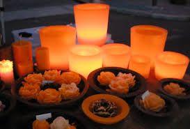 Oltre 25 fantastiche idee su candele fatte in casa su - Candele di cera fatte in casa ...