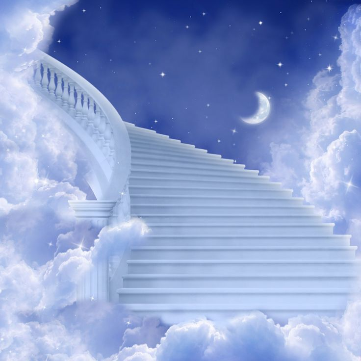 Stairway To A Heavenly