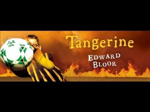 Tangerine By: Edward Bloor Trailer