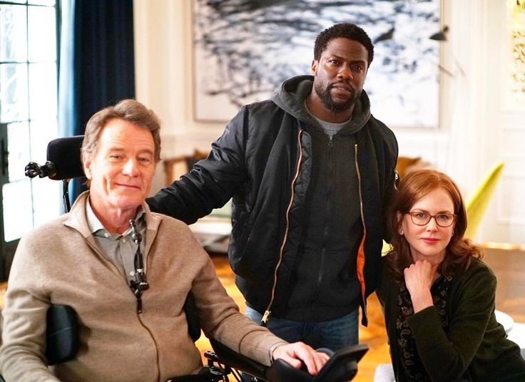 Kevin Hart and Bryan Cranston's New Film Gets A Name Change: Now Titled 'The Upside' #BryanCranston, #KevinHart, #TheUpside celebrityinsider.org #celebritynews #Movies #celebrityinsider #celebrities #celebrity #moviesnews