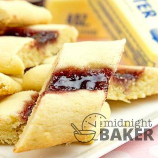 These split seconds cookies are so easy to make and your family will love them! Split Seconds: Loved For Over 60 Years This is a very old recipe that my family has made for years. It originally came from an old Pillbury Bake-Off from 1955 or 1956 where it won best in class. This was...Read More »